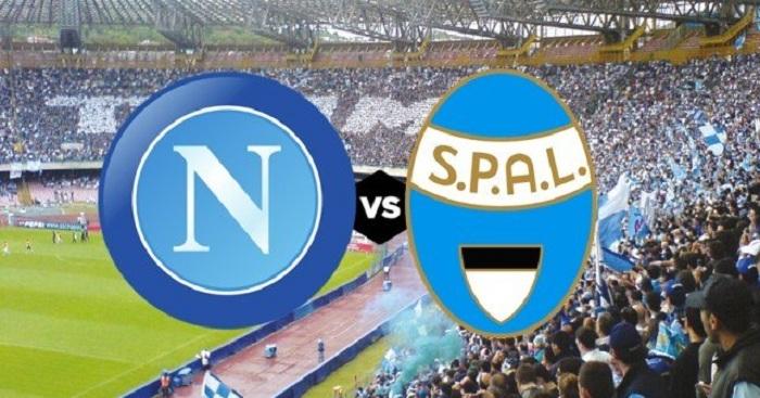 Napoli Harus Jaga Konsistensi Melawan SPAL