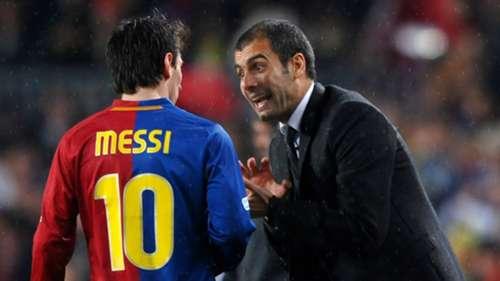 U0026quot Messi Ganaba Los T U00edtulos En El Barcelona No Guardiola U0026quot