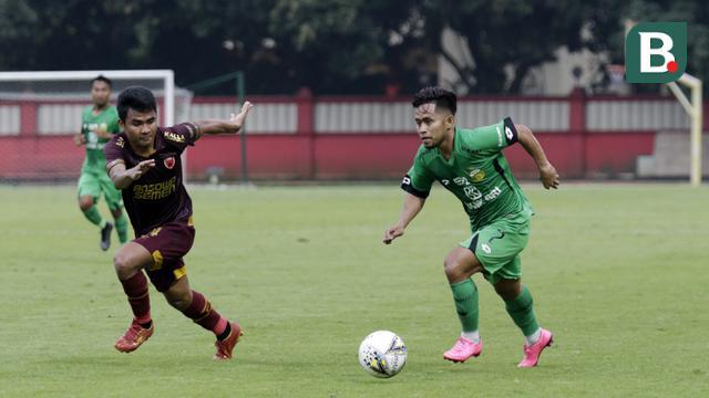 Bhayangkara FC Vs PSM Makassar