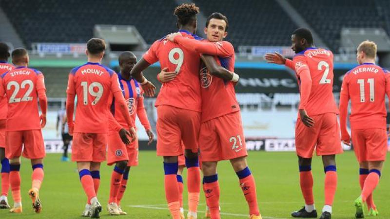 Hajar Newcastle United, Chelsea Kuasai Klasemen Liga Inggris